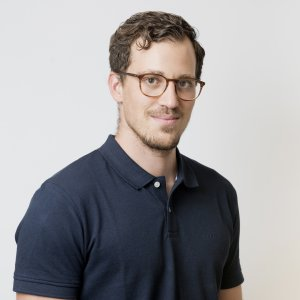 Thomas Hohl, Dipl. Physiotherapeut (BSc)
